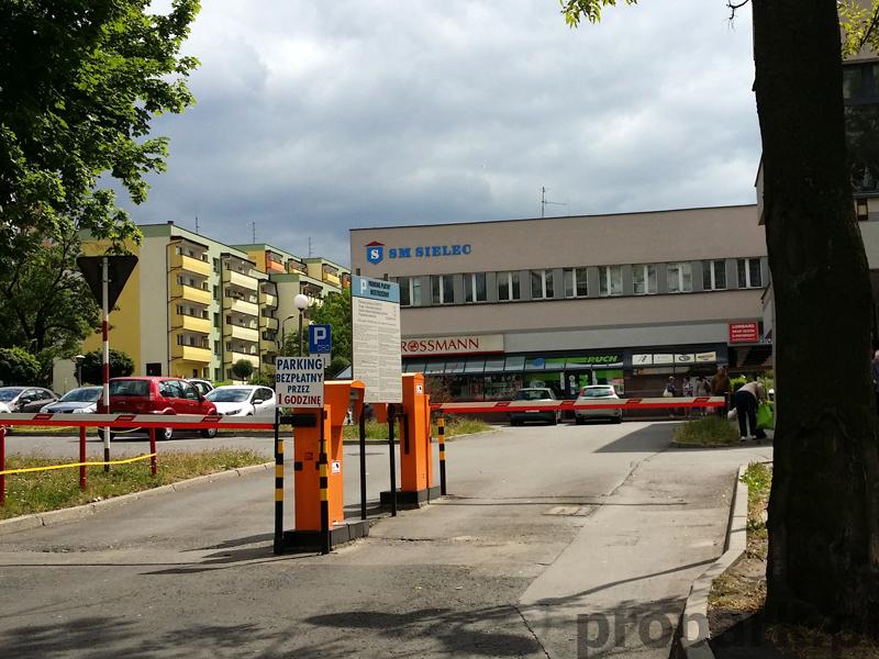 Realizacja Sosnowiec Propark