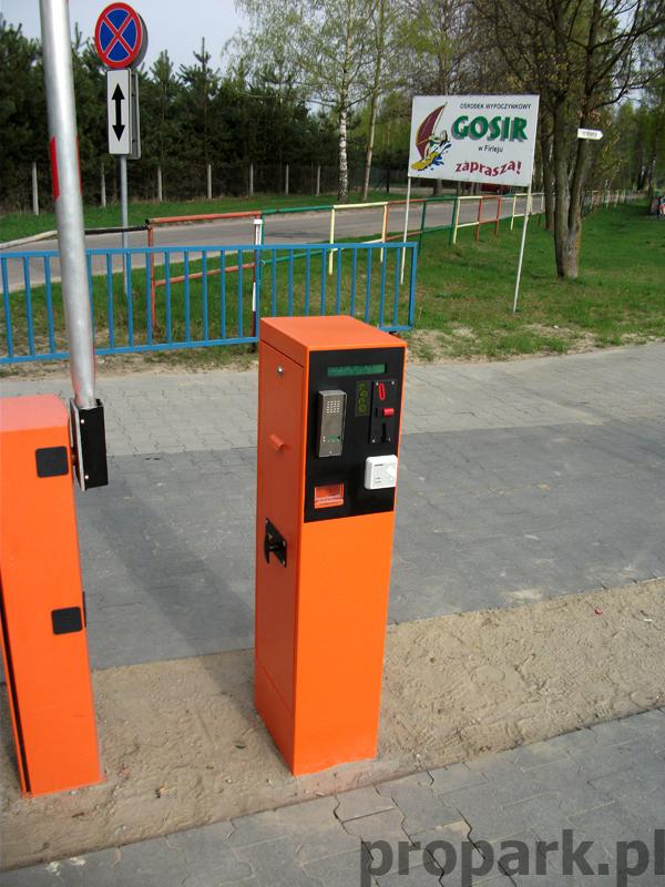 Realizacja Propark Firlej