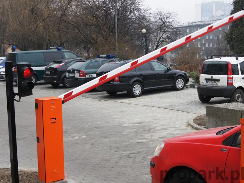 Realizacja Katowice Plac Grunwaldzki