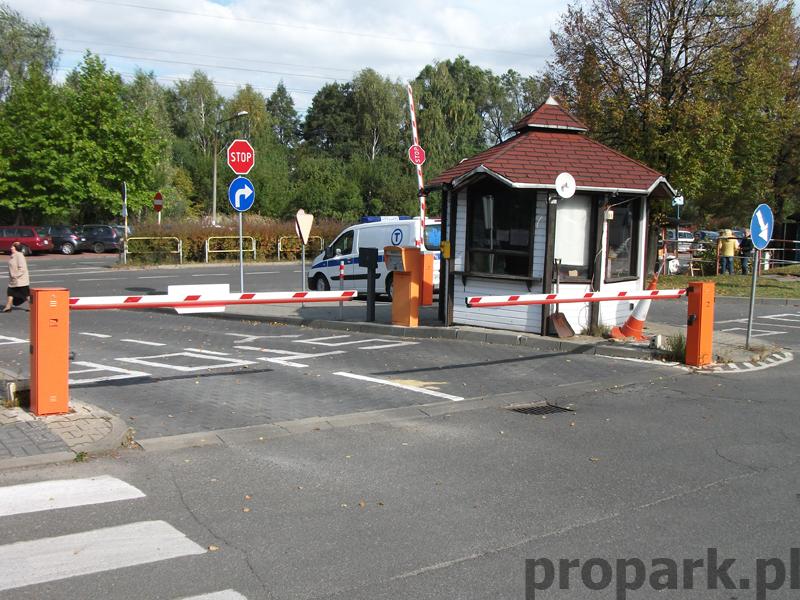 Realizacja Katowice Propark