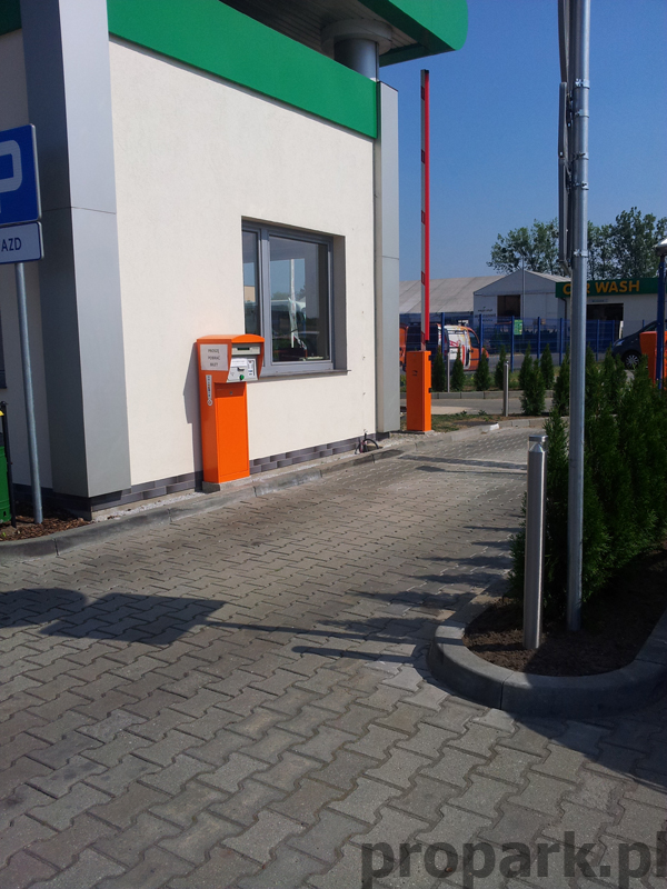 Realizacja Pyrzowice Propark