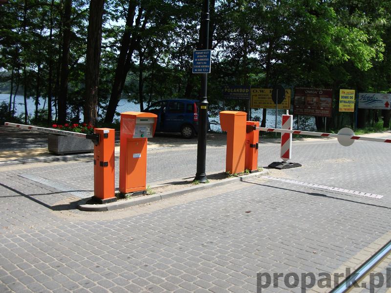 Realizacja Propark w Skorzęcinie