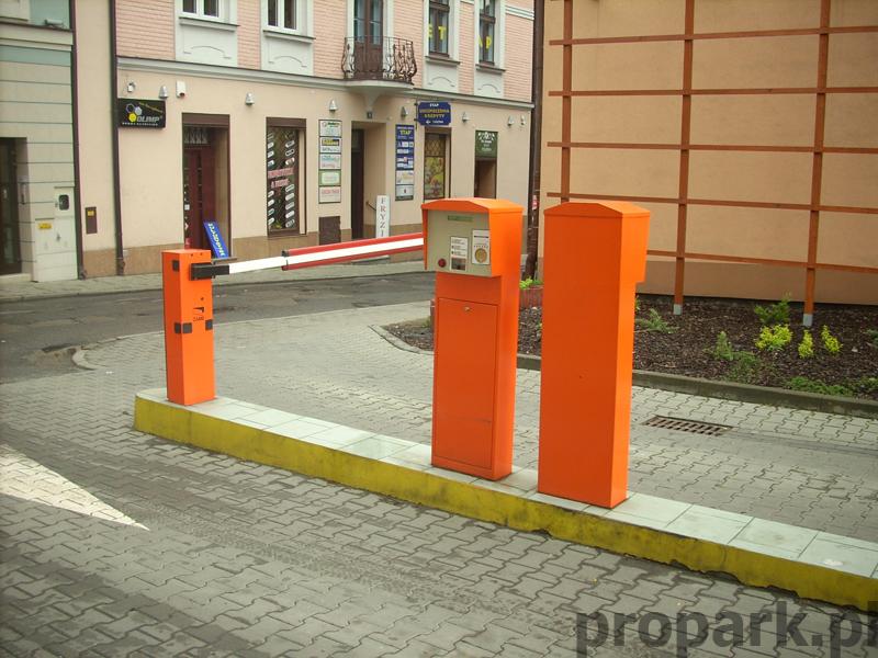 Realizacja Propark Tarnów